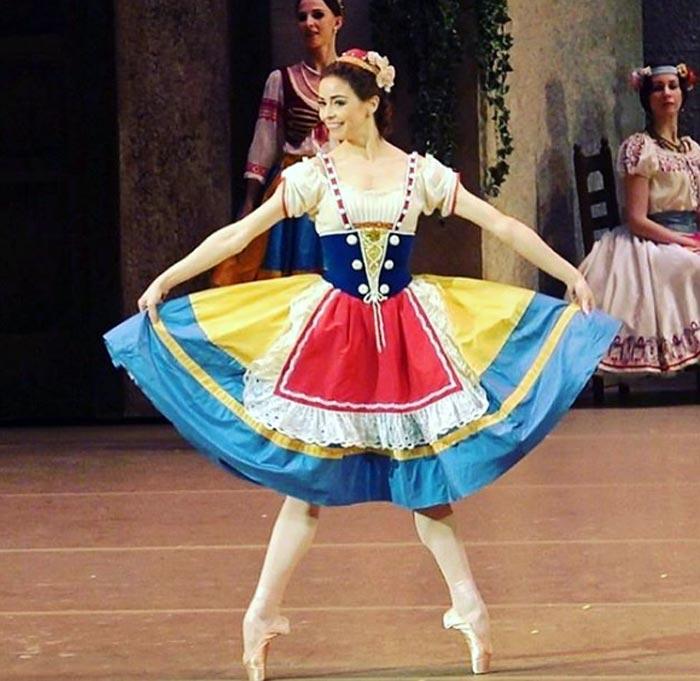 Екатерина Крысанова 4