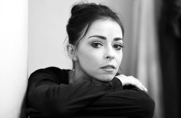 Екатерина Валерьевна Крысанова