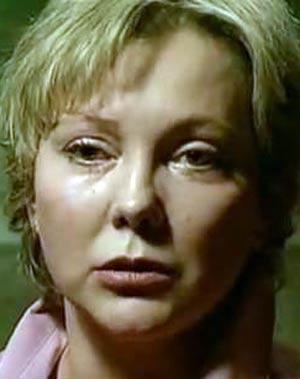 Екатерина Леонидовна Волкова
