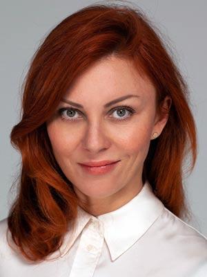 Екатерина Строгова