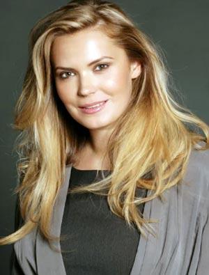 Екатерина Жаркова