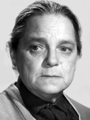 Елена Максимова (актриса)