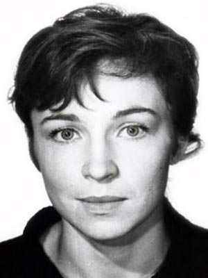 Елена Астафьева