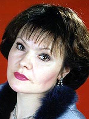 Елена Борецкая