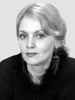 Елена Комиссаренко
