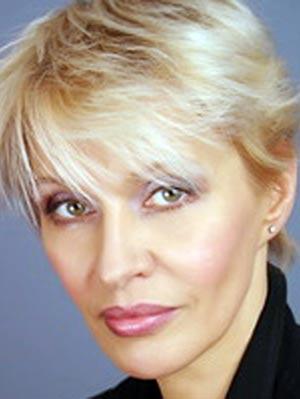 Елена Кривда