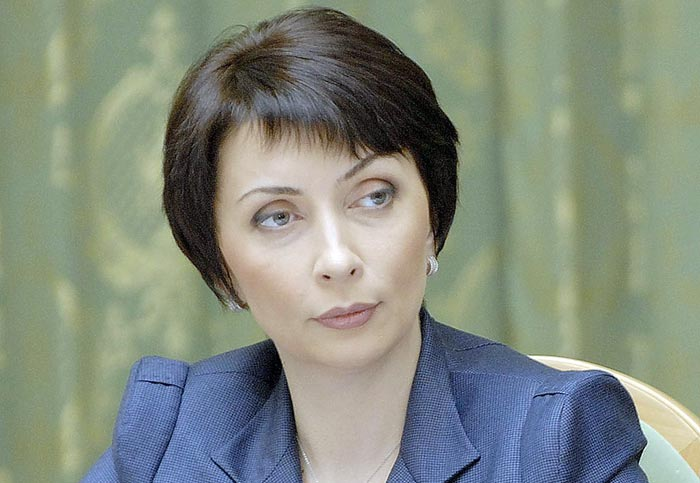 юрист Елена Лукаш