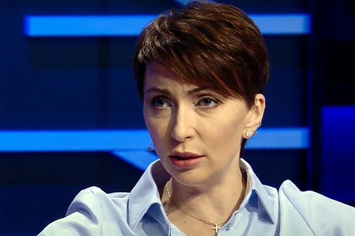 Елена Леонидовна Лукаш