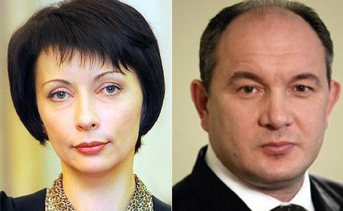 Елена Лукаш и муж Григорий Ильяшов