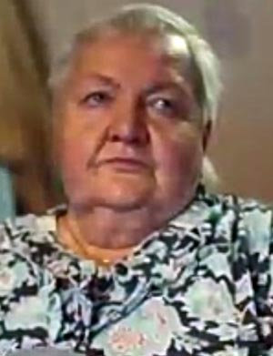 Элеонора Блудова