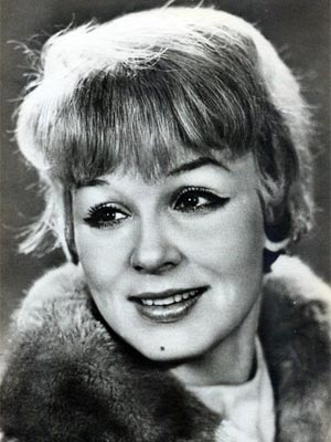 Элла Некрасова