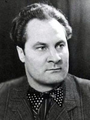 Евгений Милаев