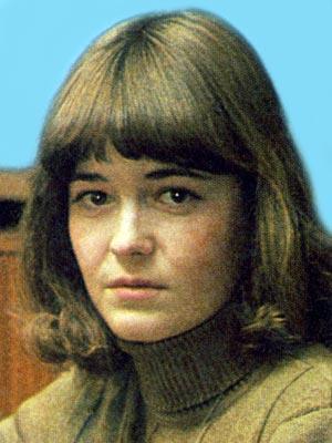 Евгения Сабельникова