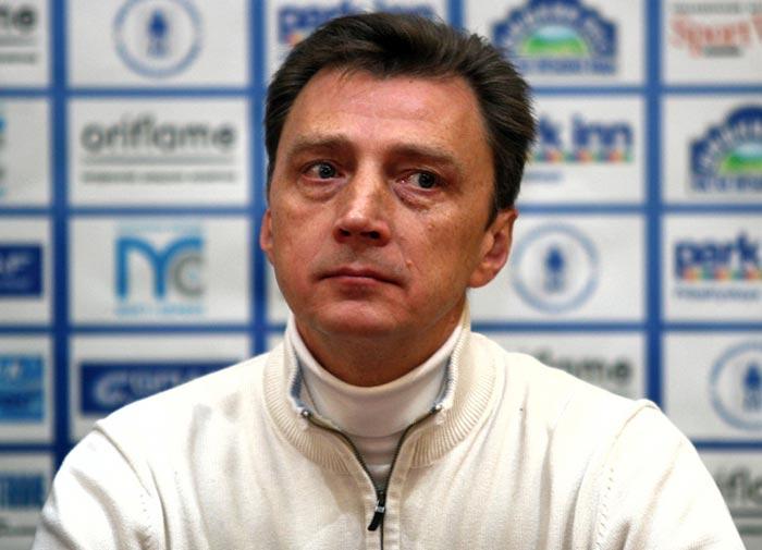 Олег Кимович Васильев