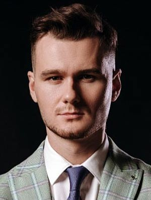 фокусник Максим Киселев
