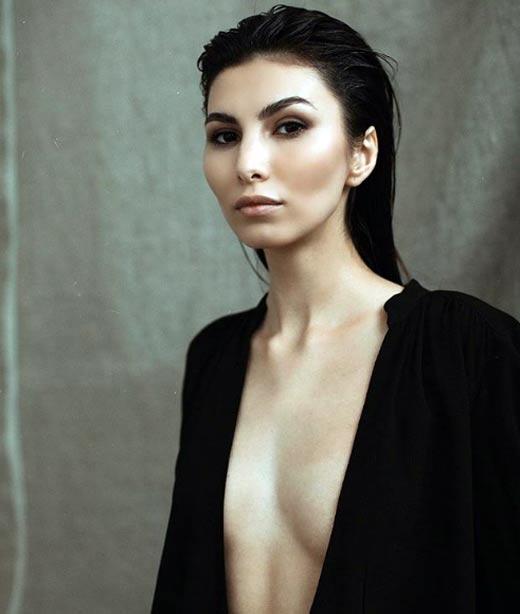 певица и актриса Франя Файзиева