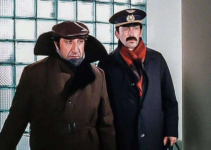 Фрунзик Мкртчян Мимино