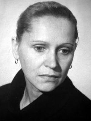 Галина Булкина