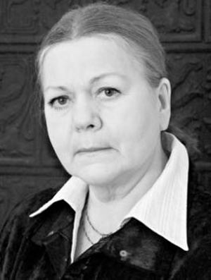 Галина Филимонова