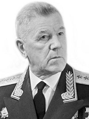 Александр Горбатов (генерал)