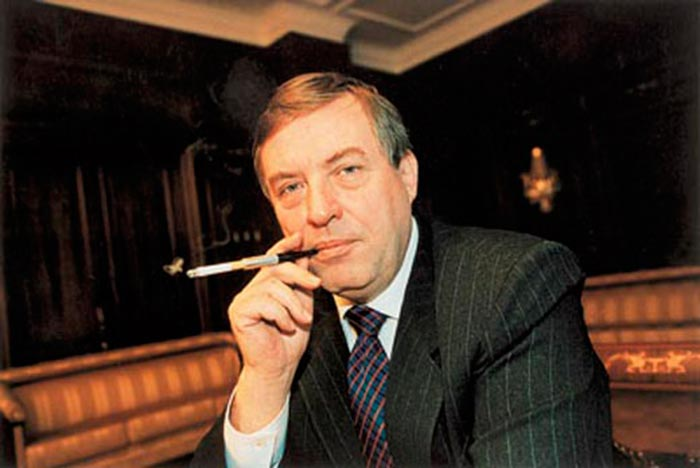 политик Геннадий Селезнёв
