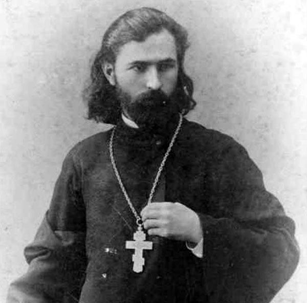 Георгий Аполлонович Гапон