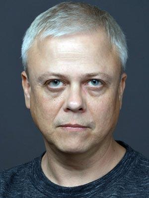 Георгий Николаев