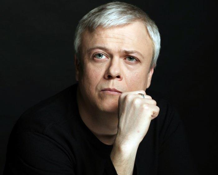 Георгий Владимирович Николаев