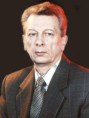 Игорь Абрамов