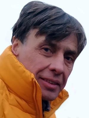 Игорь Баронас