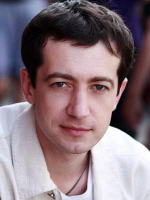 Игорь Евтушенко