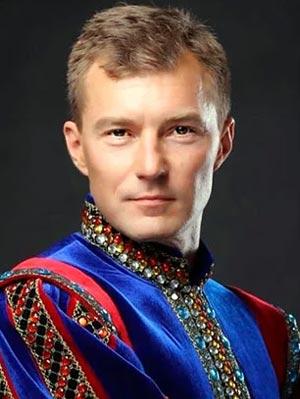 Илья Кулик (фигурист)