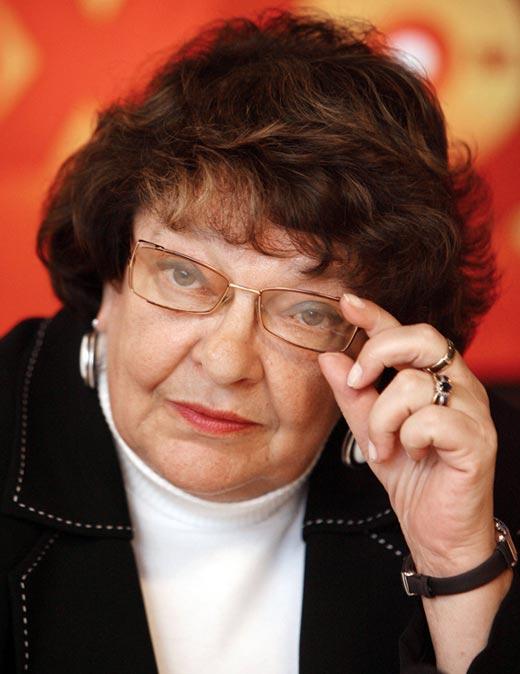 Ирена Стефановна Лесневская