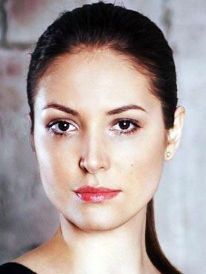 Ирина Авдеенко
