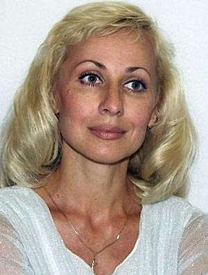 Ирина Барыбина