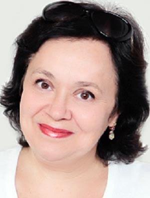 Ирина Башкирева