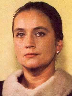 Ирина Бунина