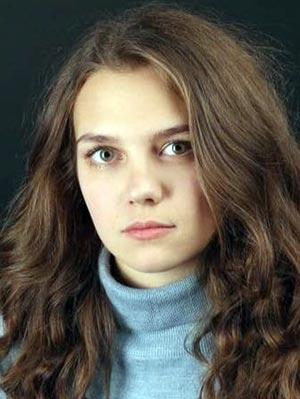 Ирина Гришак