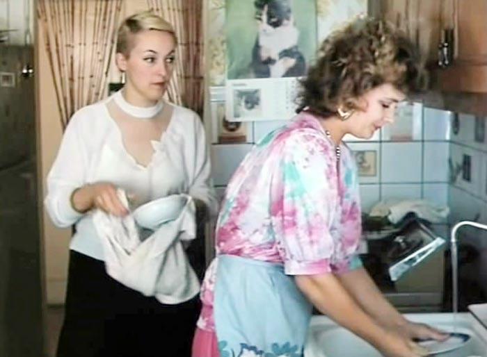 Ирина Калиновская в фильме Случай из газетной практики