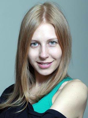 Ирина Котельникова