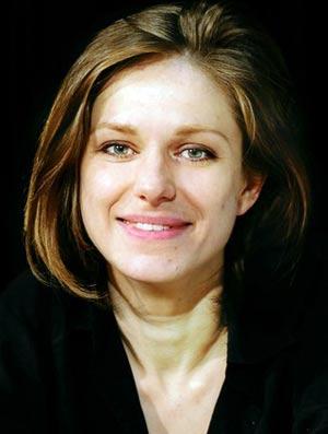 Ирина Плесняева