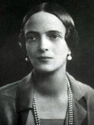 Ирина Романова (Юсупова)