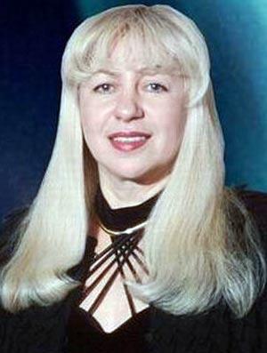 Ирина Шачнева