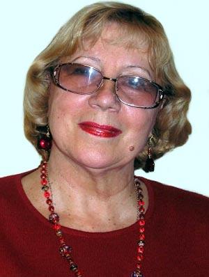 Ирина Федотова (II)