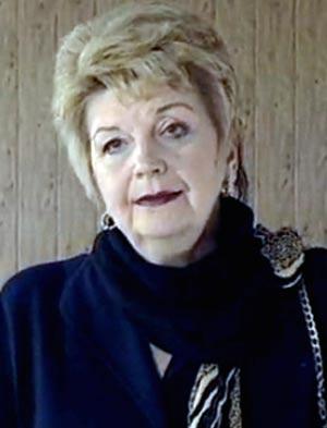Ирина Вознесенская