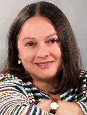 Ирина Юревич