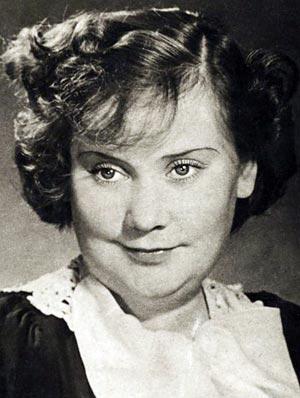 Ирина Зарубина