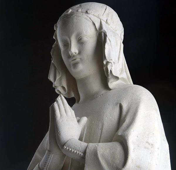 Изабелла Французская жена Эдуарда II