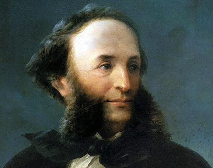 художник Иван Айвазовский
