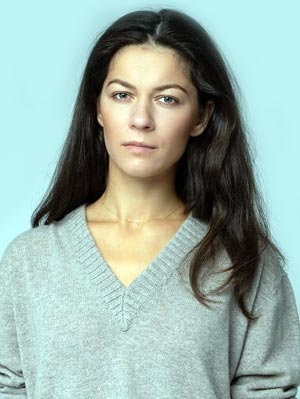 Карина Мындровская